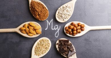 Magnesio per combattere la stanchezza